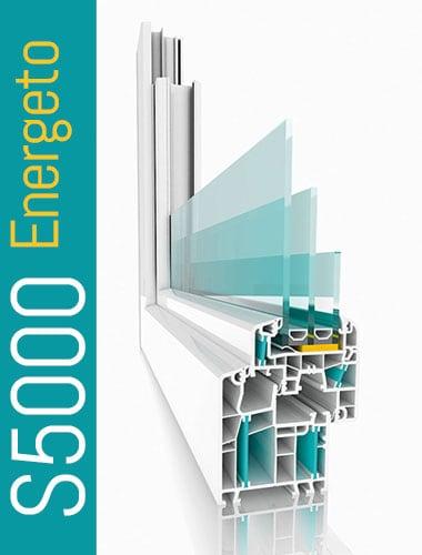 S5000 Energeto