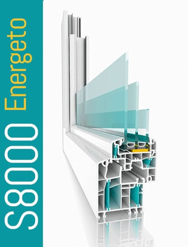 S8000 Energeto