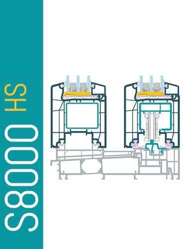 S8000 HS