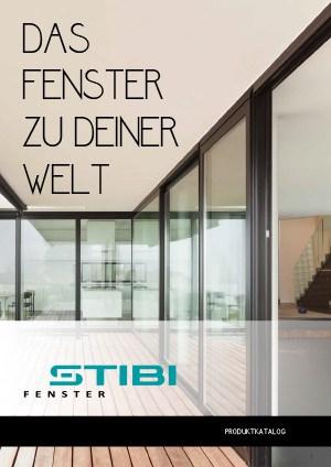 Stibi Download Fensterbroschüre